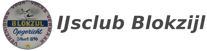 IJsclub Blokzijl